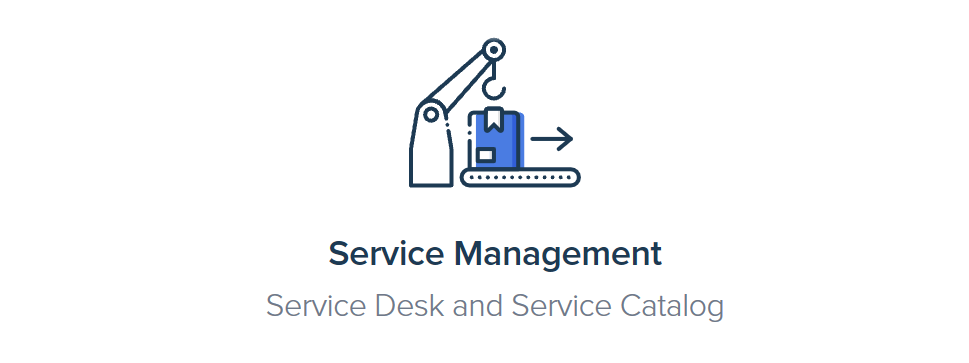 Matrix42Service Management